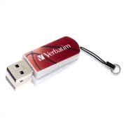8Gb Verbatim Mini Sports Edition Basketball USB 2.0 (98507)