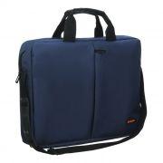Сумка для ноутбука Exegate 15.6 Office F1590 темно-синяя