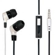 Гарнитура DIALOG ES-05 для мобильных устройств, белая