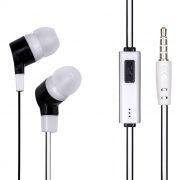 Гарнитура DIALOG ES-05 для мобильных устройств, черная