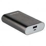 Зарядное устройство Defender Lavita 6000B, 6000 мА/ч, 2.1A USB (83616)