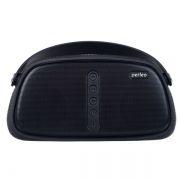 Колонка 1.0 Perfeo OWL, Bluetooth, MP3, FM, 12W, 4000 мАч, черная (PF_A4316)