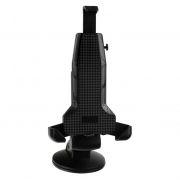Держатель автомобильный на стекло/торпедо для устройств до 6, супер присоска, Perfeo PH-531