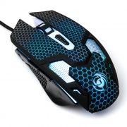 Мышь игровая DIALOG MGK-25U Gan-Kata USB