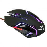 Мышь игровая Nakatomi MOG-20U USB