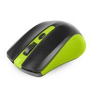 Мышь беспроводная SmartBuy ONE 352 Green/Black USB (SBM-352AG-GK)