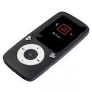 MP3 плеер 4Gb Perfeo R'n'B, чёрный (PF_4986)