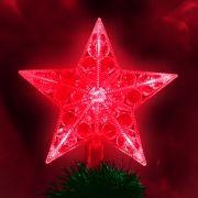 Светодиодная гирлянда КОСМОС Звезда