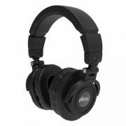 Гарнитура Bluetooth RITMIX RH-489BTH, черная