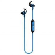 Гарнитура Bluetooth SmartBuy CHARISMA, вставная, черно-синяя (SBH-765)