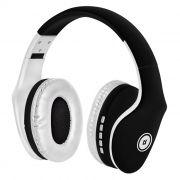 Гарнитура Bluetooth DEFENDER B525 FreeMotion, MP3, FM, черно-белая (63525)