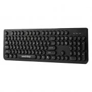 Клавиатура SmartBuy ONE 226 USB Black (SBK-226-K)