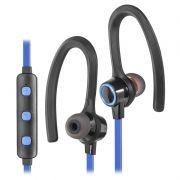 Гарнитура Bluetooth DEFENDER B720 OutFit, черно-синяя (63720)