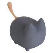 Колонка 1.0 Perfeo CAT SINGER, Bluetooth, 3W, 400 мАч, темно-серая (PF_A4324)