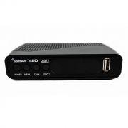 Цифровой телевизионный ресивер DVB-T2 SELENGA T42D (2236)