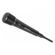 Микрофон DEFENDER MIC-142 динамический, беспроводной (64142)