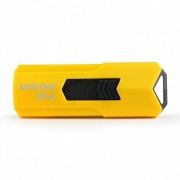 16Gb SmartBuy Stream Yellow USB 2.0 (SB16GBST-Y)