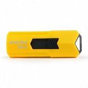 16Gb SmartBuy Stream Yellow USB 2.0 (SB16GBST-Y)