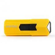 64Gb SmartBuy Stream Yellow USB 2.0 (SB64GBST-Y)