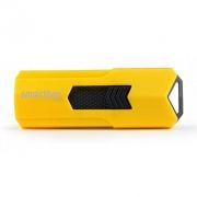 8Gb SmartBuy Stream Yellow USB 2.0 (SB8GBST-Y)