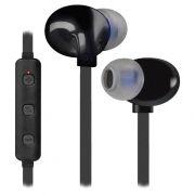 Гарнитура Bluetooth DEFENDER B655 FreeMotion, черная, вставная (63655)
