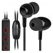 Гарнитура Bluetooth DEFENDER B675 FreeMotion, черная, вставная (63675)
