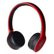 Гарнитура Bluetooth Qumo Accord 3 PRO BT-0021, черно-красная (22509)