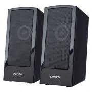 Колонки Perfeo Calibr Black, USB (PF_A4426)