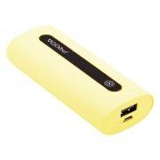 Зарядное устройство REMAX PPL-15 Proda E5 Series 5000 мА/ч, желтое (0L-00034754)