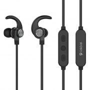 Гарнитура Bluetooth Celebrat A7, вставная, магнитная, спорт, черная (0L-00040827)