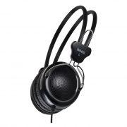 Гарнитура Hoco W5 Manno Black, накладная