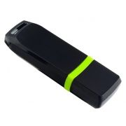 32Gb Perfeo C11 Black USB 2.0 (PF-C11B032)