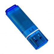 32Gb Perfeo C13 Blue USB 2.0 (PF-C13N032)