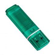 8Gb Perfeo C13 Green USB 2.0 (PF-C13G008)