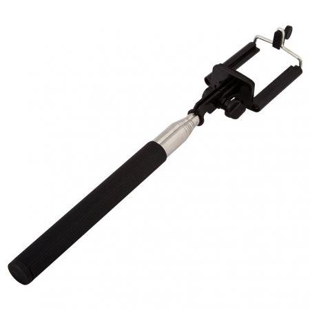 Монопод для селфи LP MPD-1, без управления, макс. длина 100 см, черный (R0004288)