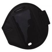 Чехол универсальный на руку для телефона/плеера, до 4, 55x120мм, черный, LP Armband 4 (0L-00027937)