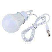 USB Лампа LED BULB