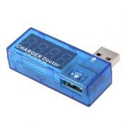 USB тестер (3.5-7.0В, 0-3.0А) Charge Doctor (0L-00035938)