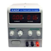 Блок питания 0-15В/0.6-2A, Kada PS-1502DD (CD020037)