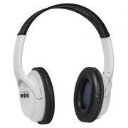 Гарнитура Bluetooth DEFENDER B520 FreeMotion, белая (63521)