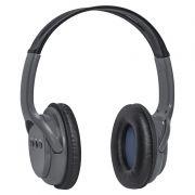 Гарнитура Bluetooth DEFENDER B520 FreeMotion, серая (63520)