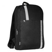 Рюкзак для ноутбука Defender Snap 15.6 черный (26079)