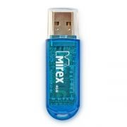 4Gb Mirex Elf Blue (13600-FMUBLE04)