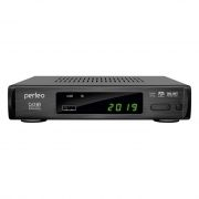 Цифровой телевизионный ресивер DVB-T2/C PERFEO LEADER (PF_A4412)