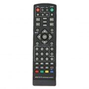 Пульт универсальный для приставок DVB-T2, Rexant RX-DVB-014 (38-0014)