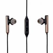 Гарнитура Bluetooth REMAX RB-S9, внутриканальная, чехол, черная (0L-00036093)