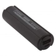 Зарядное устройство WK WP-036 Mark, 2600 мА/ч, черное (0L-00034790)