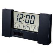 Часы будильник Perfeo CITY