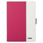 Чехол-книжка для iPad Air RICH BOSS Executive Case, розовый/белый (R0001366)