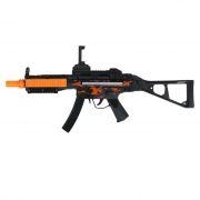 Автомат AR Game Gun AR-X1 для смартфона, Bluetooth, черный (0L-00033360)